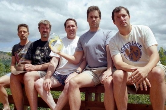 5 amigos 2002