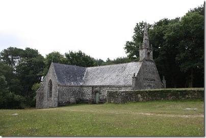 Chapelle de Bequerel