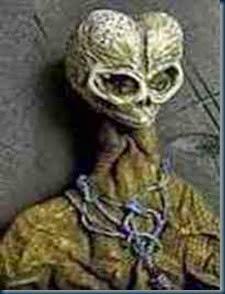 gigate-extraterrestre-múmia