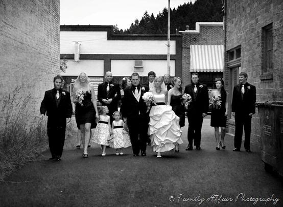 Aerie Ballroom Wedding 13