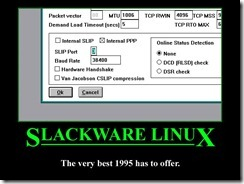 slackware