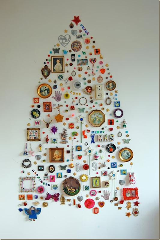 Arbre de Noël original (18)