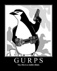 GURPS