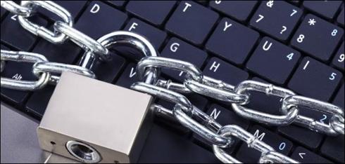 tips mengamankan komputer