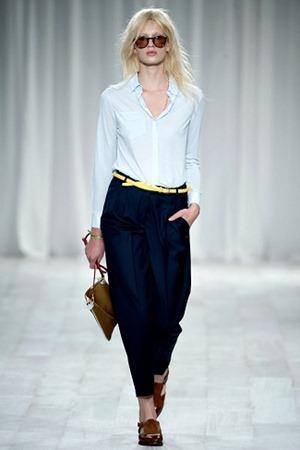 London Fashion Week - Paul Smith (Spring 2012) 16