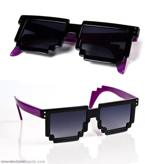 oculos geek nerd pixel 8 bits Dzmitry Samal 6dpi 5dpi desbaratinando (1)