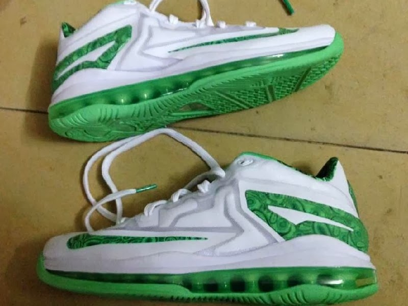 lebron 8 low. nike goes back to lebron 8 v2 low outsole for 11 lebron