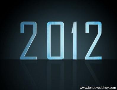 Predicciones para el 2012