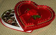 HeartCandyBox