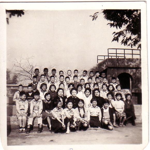 1961 4th grade ed