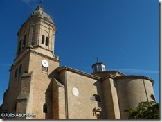 Iglesia de San Pedro - Mañeru