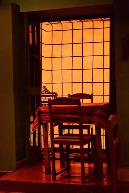 Restaurant din Cuzco