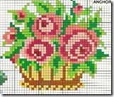 Ponto Cruz-Cross Stitch-Punto Cruz-esquemas-motivos-701
