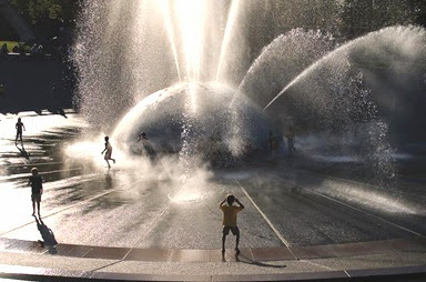 A.Treskunov - fountain