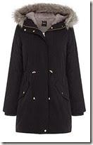 Oasis Fur Lined Parka