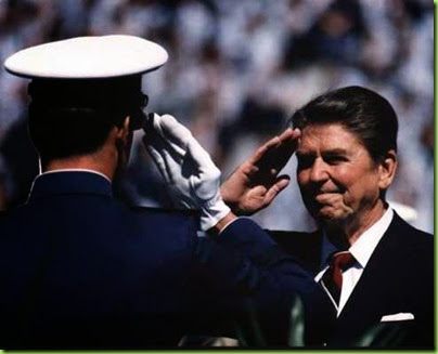 Ronald Reagan Doesn T Talk When She S Drinking Water