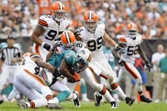 browns vs dolphins