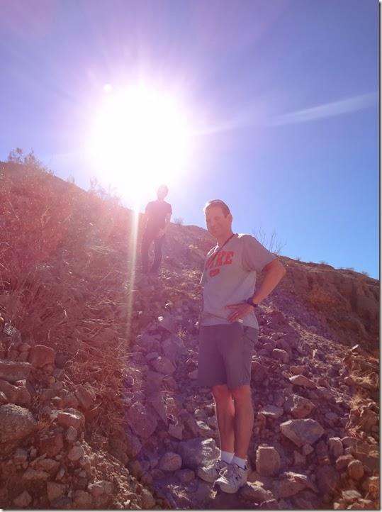 Ladders Hike 024