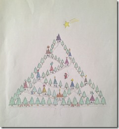 Mt.Christmas Tree