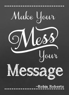 MessYourMessage