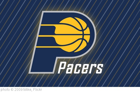 'Indiana Pacers' photo (c) 2009, Mike - license: http://creativecommons.org/licenses/by-sa/2.0/