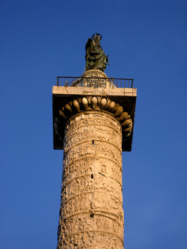 Colonna di Marco Aurelio