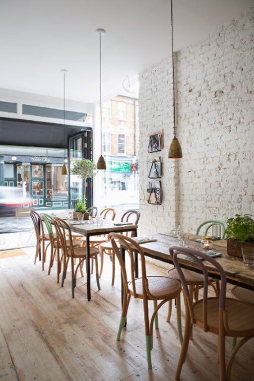 K Interiors Cafe