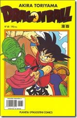 P00057 - Dragon Ball -  - por ZzZz