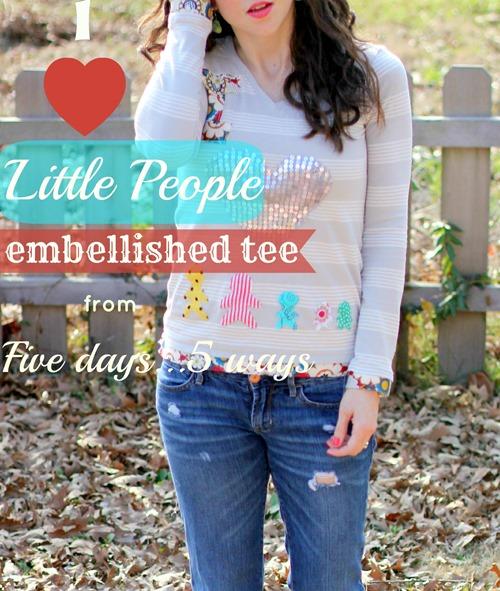 i heart little people