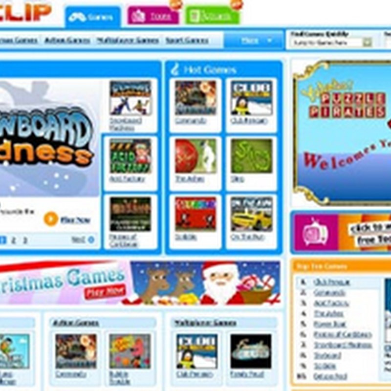 3 Best Sites to Play Online Games Free