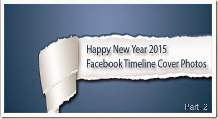 Happy New Year 2015 Amazing Facebook Timeline Cover Photos JPEG Part-2