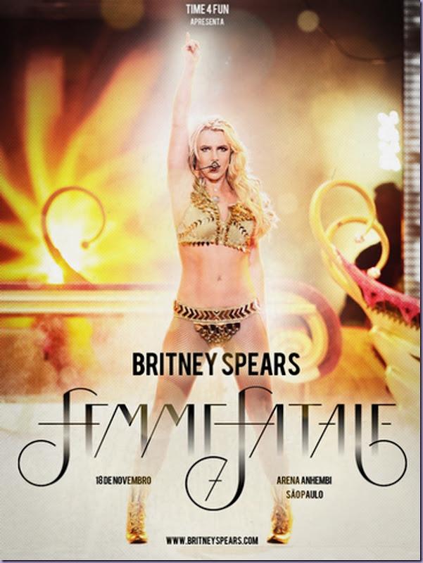Femme-Fatale-Tour-Britney-Spears-São-Paulo-Arena-Anhembi-Show-Brasil