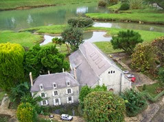2013.10.25-058 église abbatiale de Saint-Philbert-de-Grandlieu