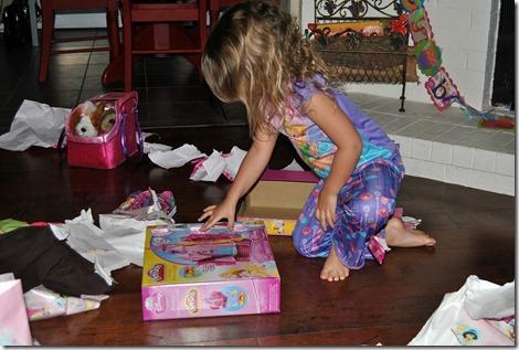 Hannah's 5th Birthday 044