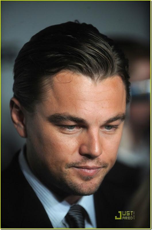 Leonardo Wilhelm DiCaprio  (44)