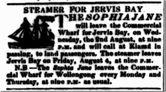 Capture 1 from trove - 1843 - the australian newspaper.