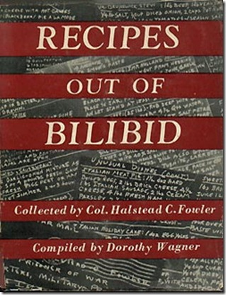 bilibid recipes