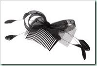 bow comb