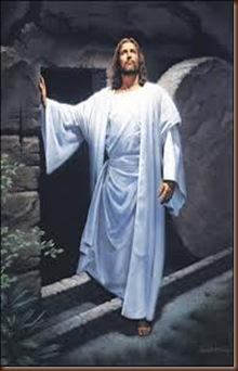 JesusResurrected