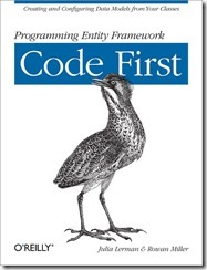 EF CodeFirst cover