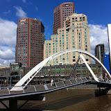 Melbourne, Australia - August 2012