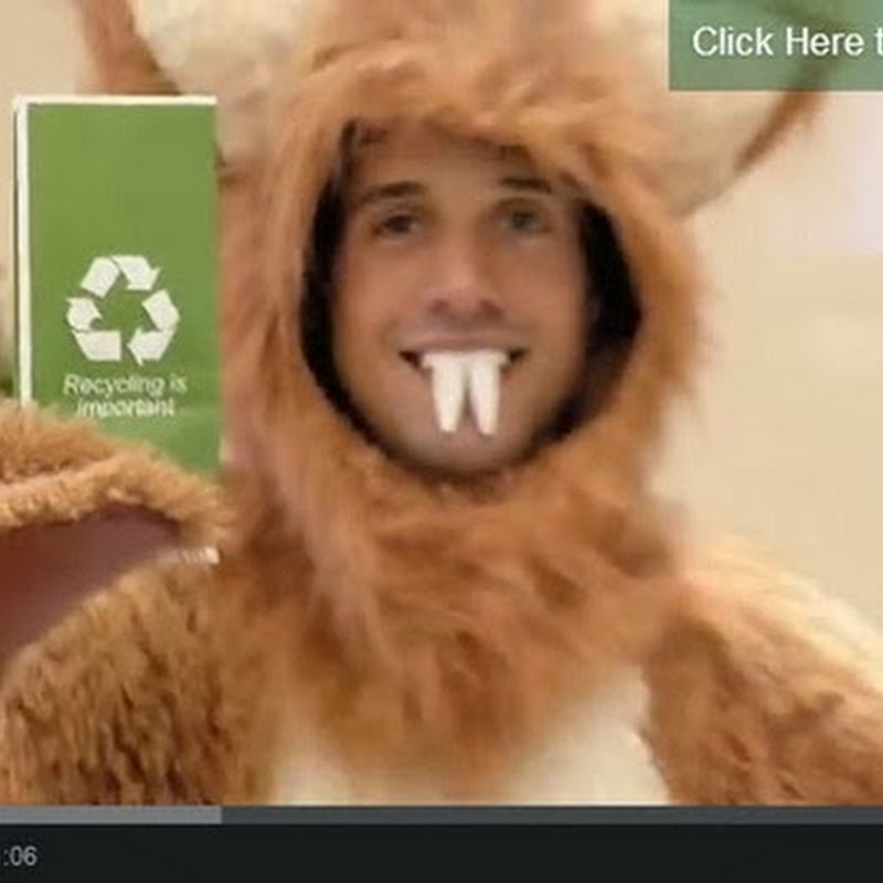 Θυμηθείτε την ανακύκλωση