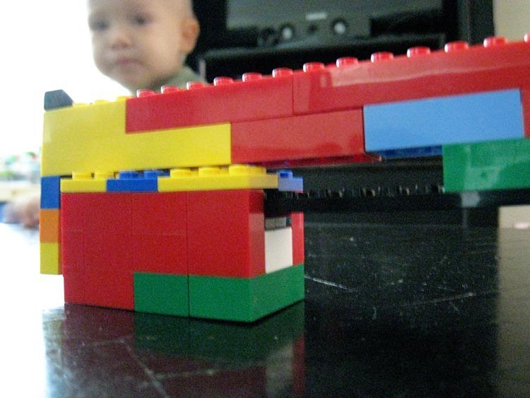 Soren's Lego Gun (3 of 5) resized TBF
