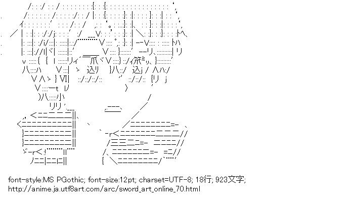 ソードアート・オンライン,キリト