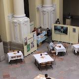 Városmisszió teaház - 2007. szeptember 15-18.