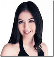 3 Peserta Ratu Cantik Malaysia Mohon Maaf-Sara Amelia