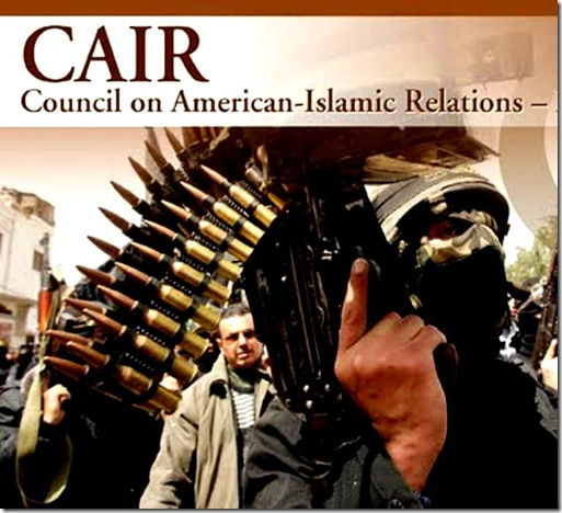 CAIR - Islamic Terrorist Supporters