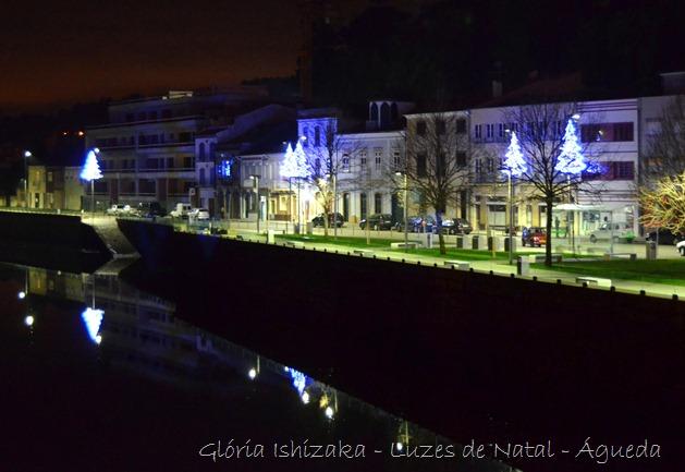 Glória Ishizaka - Luzes de  Natal - Águeda 5