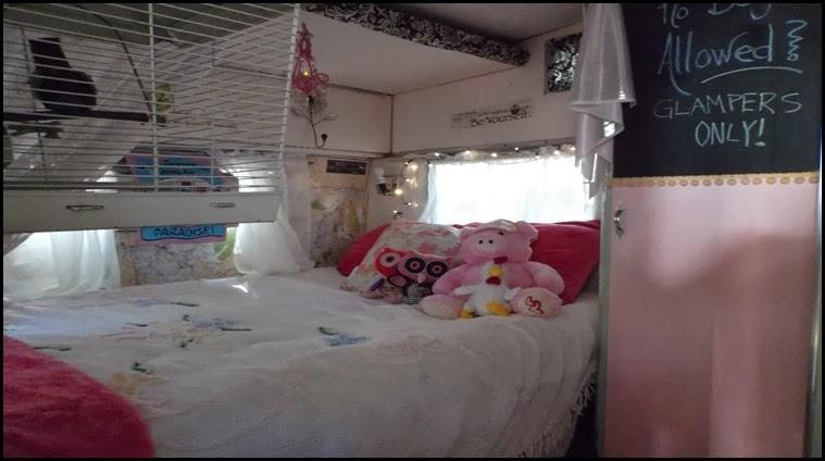 vintage camper 2 interior 1