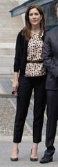 Księżniczka Maria Crown Prince Crown Princess qIlixABRyuql